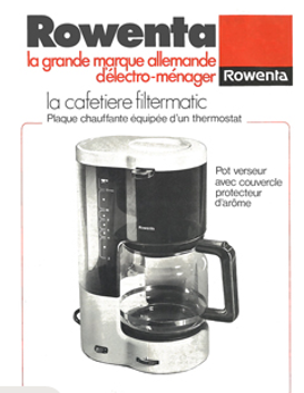 KG-22 cafetiere